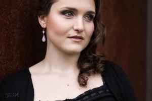 Sofia Pavone, Mezzosopran (Profilbild)